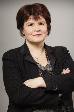 Isabelle Verdeaux-Kerneis